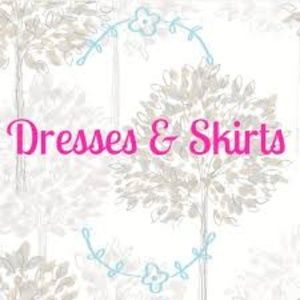 Dresses and Skirts